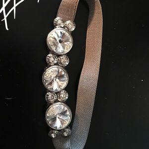 Henri Bendel bracelet/hair wrap